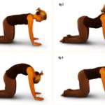 Упражнения за болки в гърба – вкъщи и без уреди