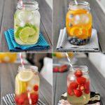 Плодова вода – вкусно и здравословно