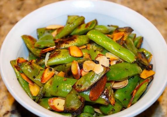 зелен фасул рецепта