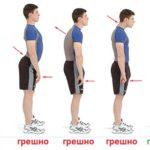 Упражнения за правилна стойка и походка