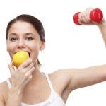 Правилно хранене след тренировка: какво може и какво не