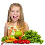 Диета за деца за регулиране на теглото